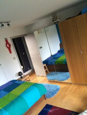 slaapkamer 2 - BÖDGES SITE